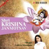 Shri Krishna Janmotsav by Lalitya Munshaw