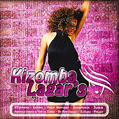 Kizomba Lagar's by Various Artists