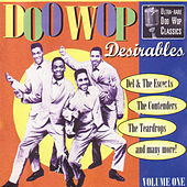 Doo Wop Desirables by Various Artists