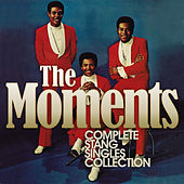 Complete Stang Singles Collection von The Moments
