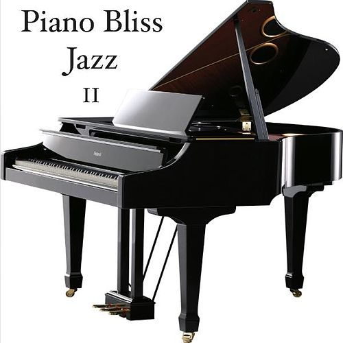 Piano Bliss: Jazz, Vol. 2 by Joe Thomas