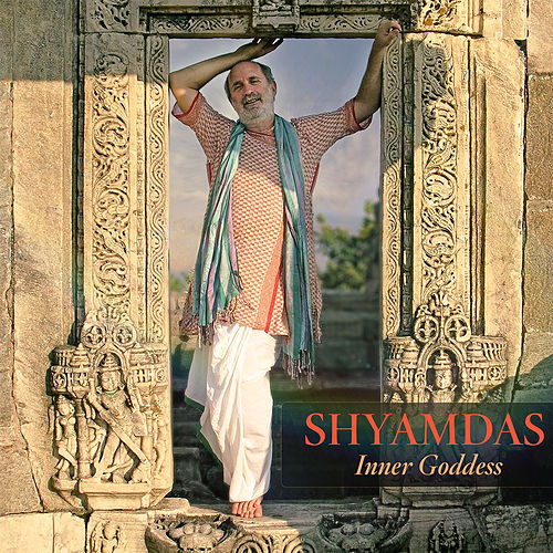 Inner Goddess by Shyamdas