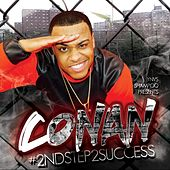 #2ndStep2Success by Conan