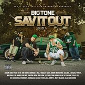 Sav It Out Vol. 5 by Various Artists