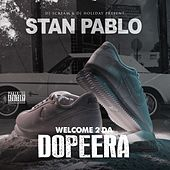 Welcome 2 Da Dope Era by Mistah F.A.B.