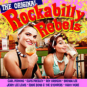 Rockabilly Rebels 1 by Various Artists