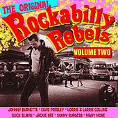 Rockabilly Rebels 2 by Various Artists