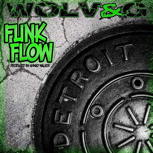 Funk Flow (feat. G) by Wolv