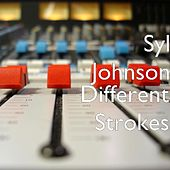 Different Strokes by Syl Johnson