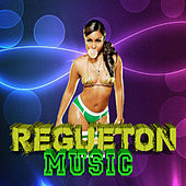 Regueton Music by Various Artists