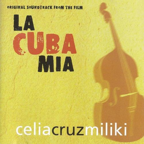 La Cuba Mia by Various Artists