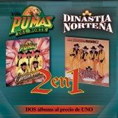 2 en 1 Dos Albums Al Precio De Uno by Various Artists