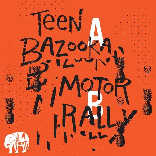 Teen Bazooka by La Font