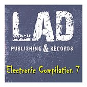 LAD Electronic Compilation 7 - EP by Various Artists