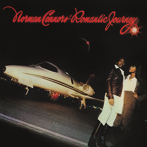 Romantic Journey (Expanded Edition) by Norman Connors