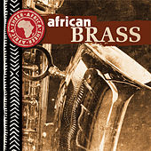 African Brass by Various Artists