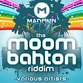 Moombahton Riddim by Various Artists