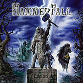 (r)Evolution (Bonus Version) by Hammerfall