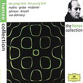 Henze: The Young Lord by Various Artists