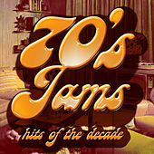 70's Jams! Hits of the Decade von Various Artists