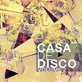 Casa de Disco, Vol. 2 by Various Artists