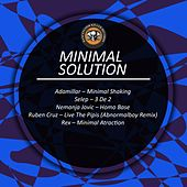 Minimal Solution by Various Artists