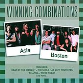 Winning Combinations by Asia