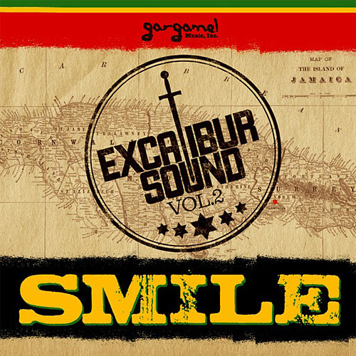 Excalibur Sound Vol. 2: SMILE by Various Artists