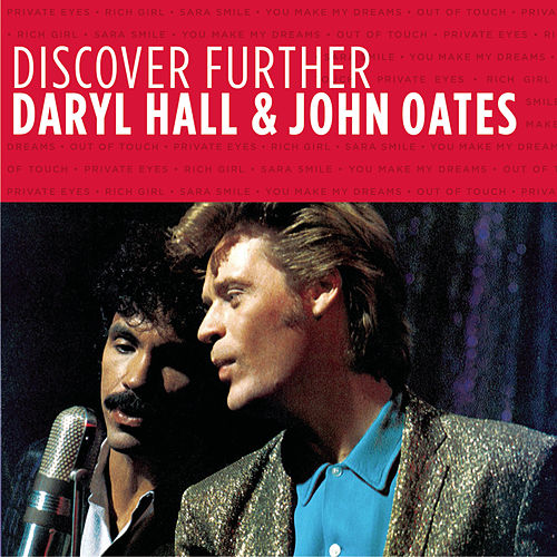 Discover Bundle 2 by Daryl Hall
