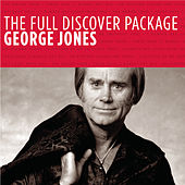 The Full Discover Package by George Jones