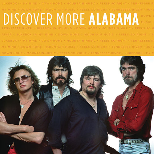 Discover Bundle 1 by Alabama