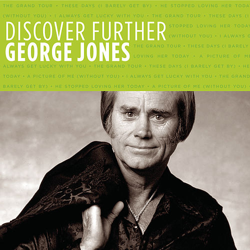 Discover Further by George Jones