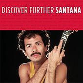 Discover Further by Santana