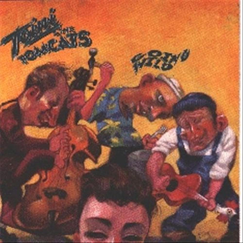Going Wild by Toini & The Tomcats