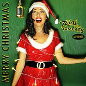 Merry Christmas by Toini & The Tomcats