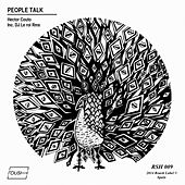 People Talk by Hector Couto