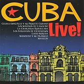Cuba Live! by Various Artists