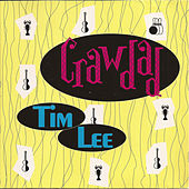Crawdad by Tim Lee