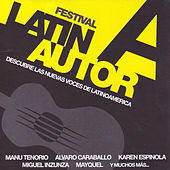 Festival Latin Autor by Various Artists