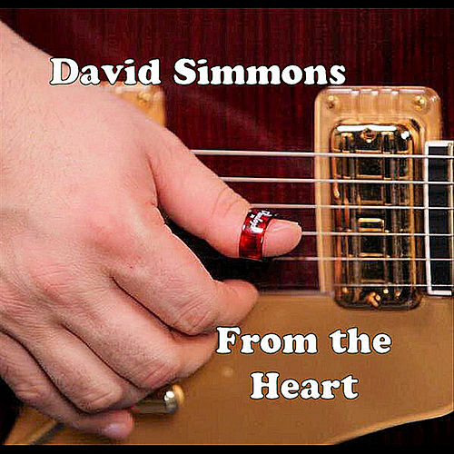 From the Heart by David Simmons