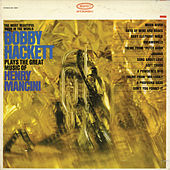 Bobby Hackett Plays Henry Mancini by Bobby Hackett