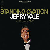 Standing Ovation! (Live) by Jerry Vale