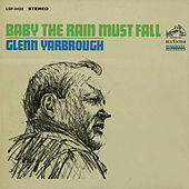 Baby the Rain Must Fall by Glenn Yarbrough
