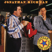 Jonathan Goes Country by Jonathan Richman