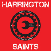 Upright Citizen by Harrington Saints