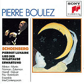 Schoenberg:  Erwartung, Pierrot Lunaire, Lied der Waldtaube from by Various Artists