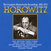 Vladimir Horowitz: The Complete Masterworks Recordings 1962-1973 by Vladimir Horowitz