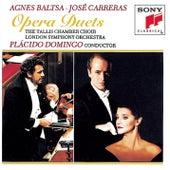 Opera Duets by Agnes Baltsa