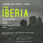 From Iberia: Isaac Albeniz by Edmund Battersby