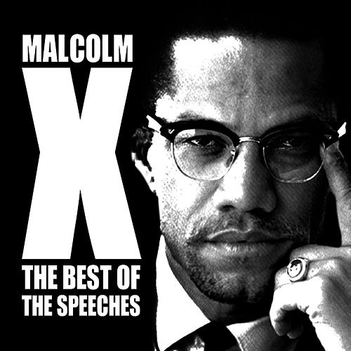 The Best Of The Speeches by Malcolm X